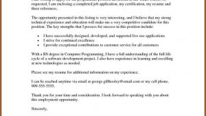 Free Resume And Cover Letter Help