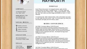Free Resume Layout Download