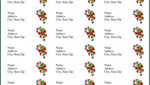 Free Return Address Label Template For Mac