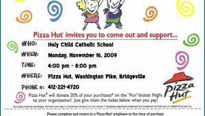 Free School Fundraiser Flyer Templates