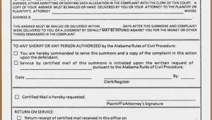 Free Uncontested Divorce Forms Alabama