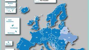 Garmin European Maps