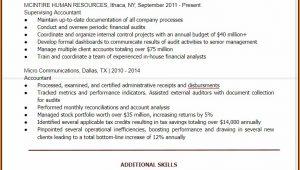 Google Resume Template Download
