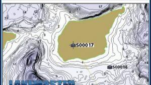 Lakemaster Pro Maps