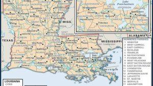 Land Ownership Maps Louisiana
