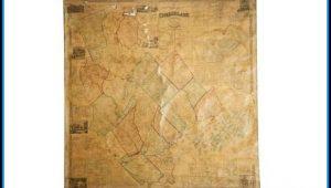 Large Laminated World Maps For Sale