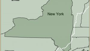 Map Of Appalachian Trail In Pennsylvania