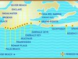 Map Of Gulf Shores Condos
