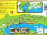 Map Of Gulf Shores State Park