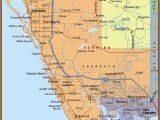 Map Of Sarasota County Florida