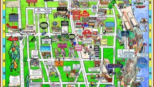 Missouri Map Branson