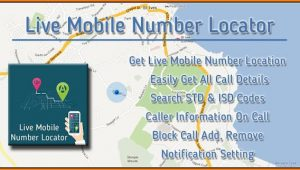 Mobile Number Locator On Google Map Live
