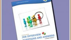 Psychology Test For Job Applicants