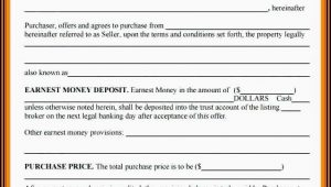 Real Estate Buy Sell Agreement Template Montana