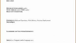 Resume Wizard Word 2016