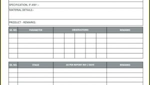 Sales Lead Tracking Form Template