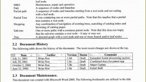 Standard Resume Format For Engineers .doc