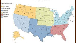 Us Sales Territory Map Free