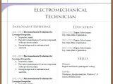 Word Document Editable Resume Templates
